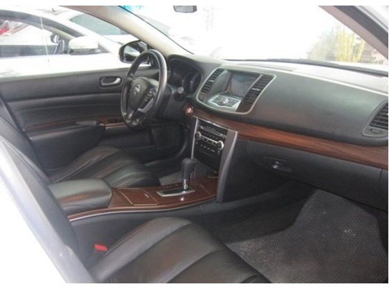 Bán ô tô Nissan Teana đời 2010, màu đen, nhập khẩu nguyên chiếc, chính chủ, giá 700tr-4