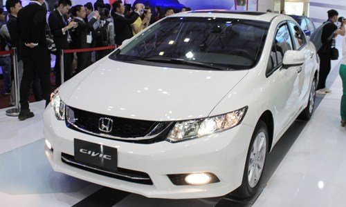 Honda Civic hỗ trợ ưu đãi tháng 11 , giao ngay giá tốt-1