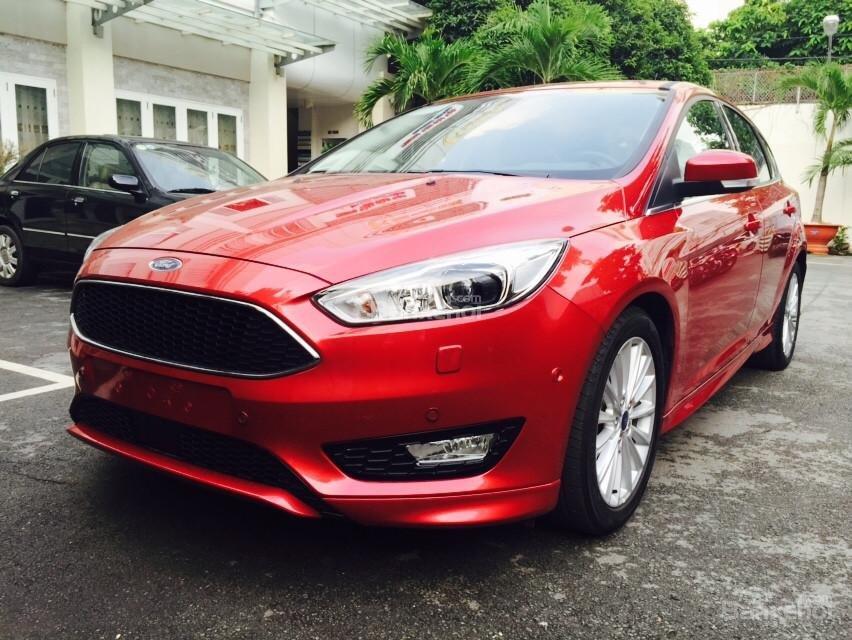 "New Ford Focus 1.5 Ecoboost "" giá hot nhất "" hotline 0938380696  -2"