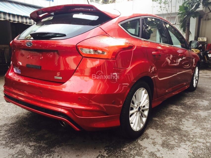 "New Ford Focus 1.5 Ecoboost "" giá hot nhất "" hotline 0938380696  -4"
