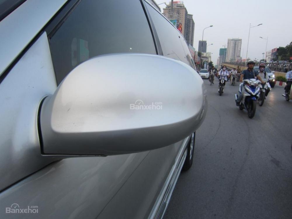 Cần bán lại xe Kia Carnival đời 2009 số tự động-4