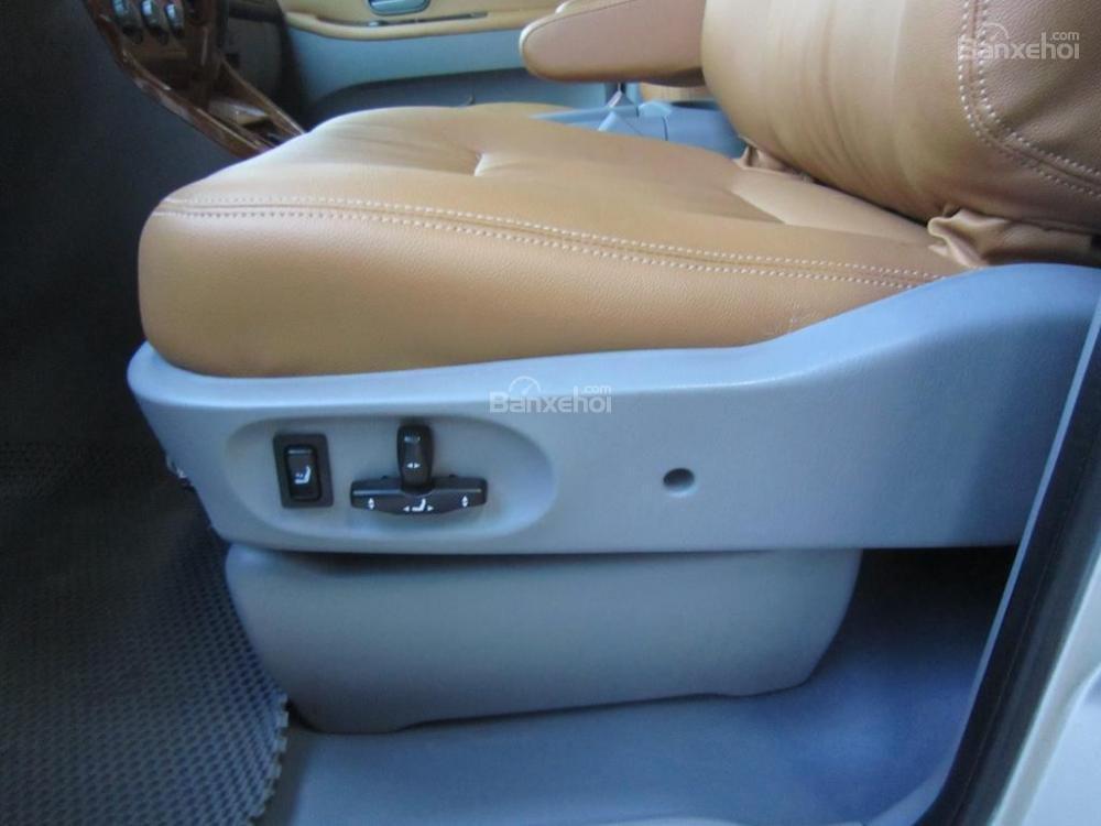 Cần bán lại xe Kia Carnival đời 2009 số tự động-18