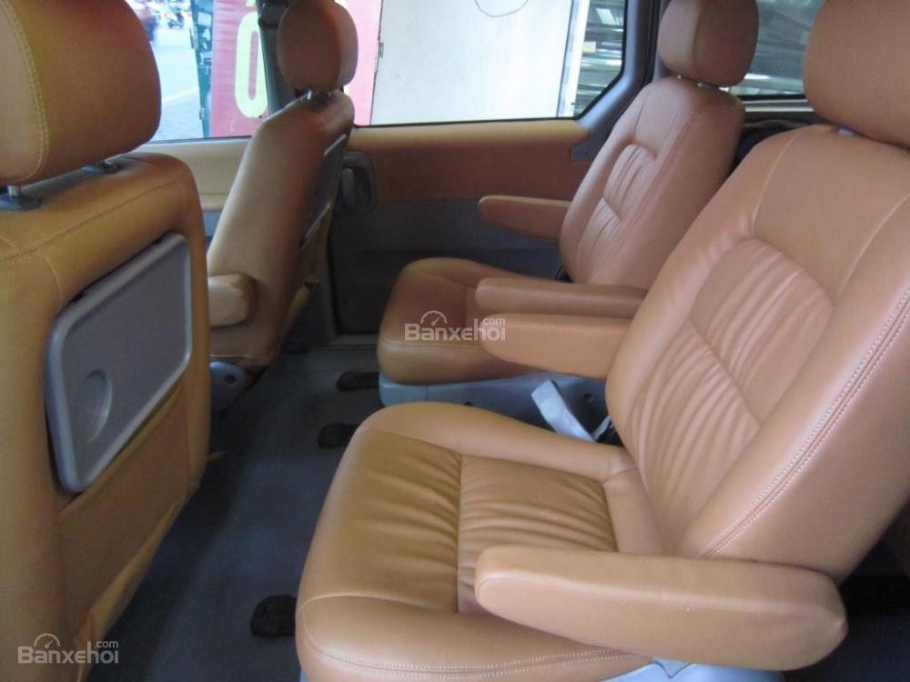 Cần bán lại xe Kia Carnival đời 2009 số tự động-22