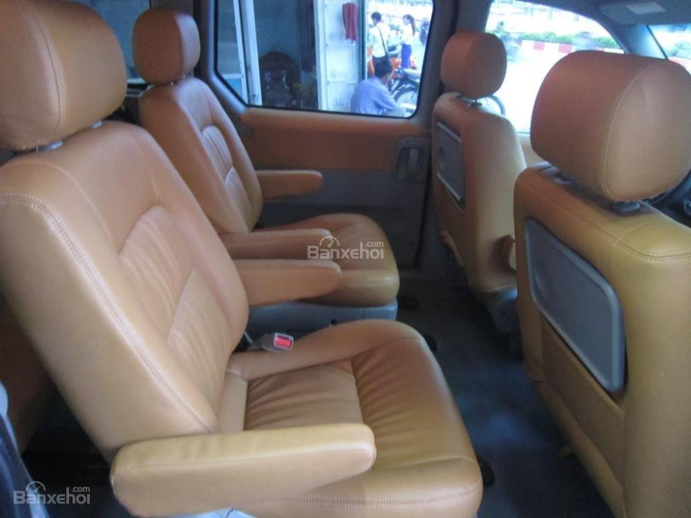 Cần bán lại xe Kia Carnival đời 2009 số tự động-21