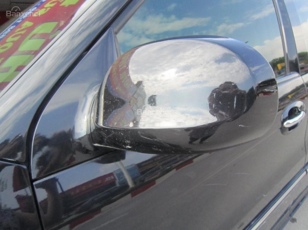 Bán xe Kia Carnival AT 2009, 385 triệu-7