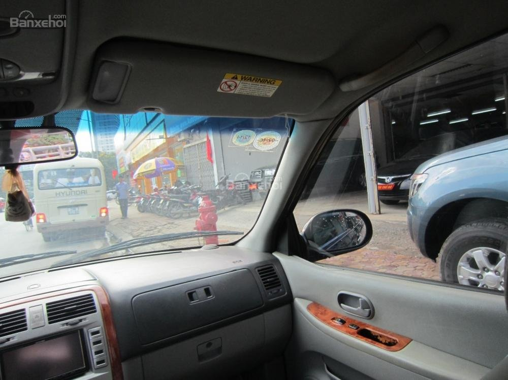 Bán xe Kia Carnival AT 2009, 385 triệu-9