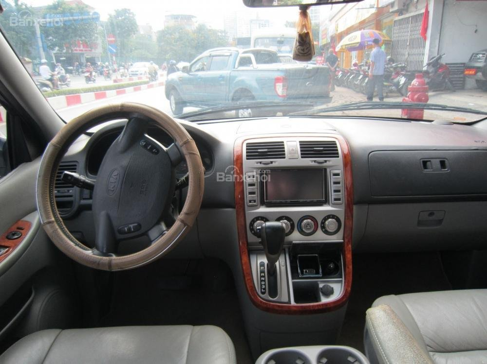 Bán xe Kia Carnival AT 2009, 385 triệu-13