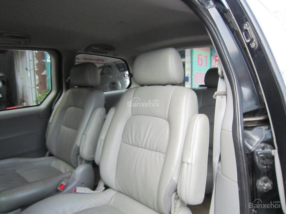 Bán xe Kia Carnival AT 2009, 385 triệu-12