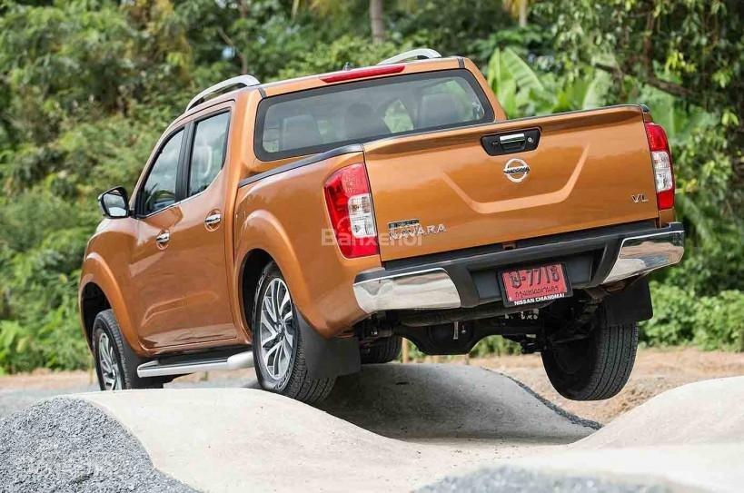 Bán Nissan Navara NP300 đời 2015,  nhập khẩu, giá chỉ 595 triệu-1
