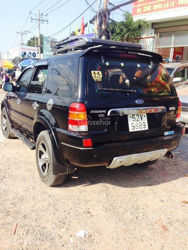 Bán xe Ford Escape XLT 2003 AT, 279 triệu-3