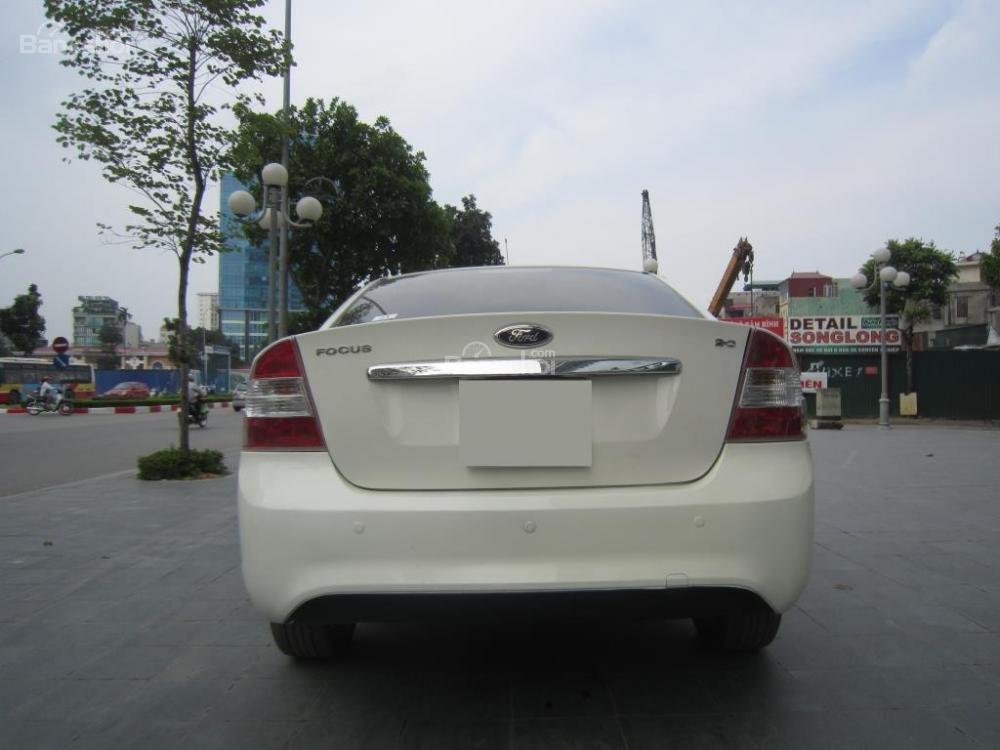 Bán xe Ford Focus 2011 AT, 505 triệu-4