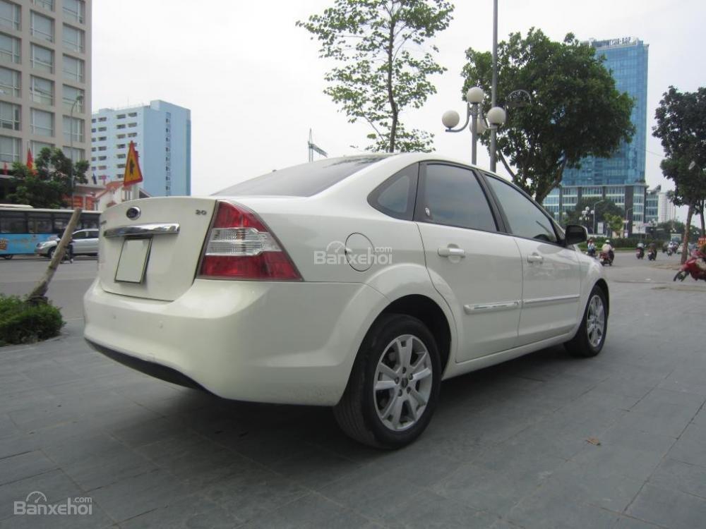 Bán xe Ford Focus 2011 AT, 505 triệu-5