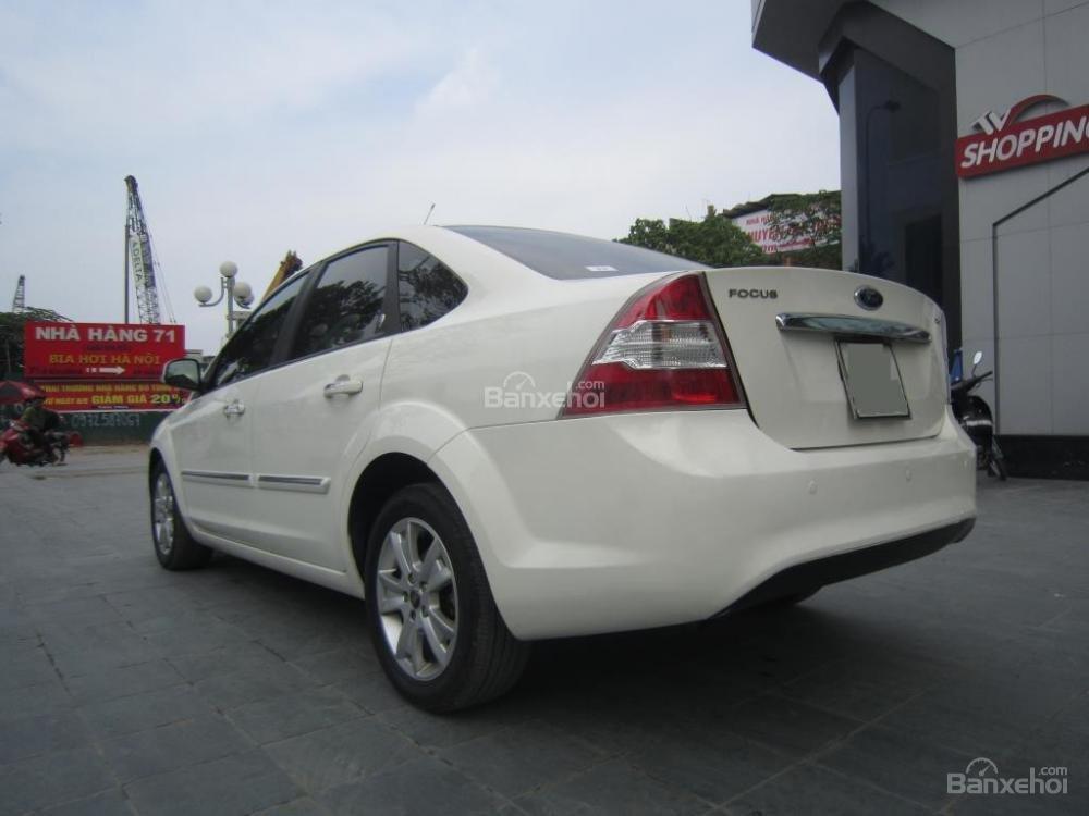 Bán xe Ford Focus 2011 AT, 505 triệu-3