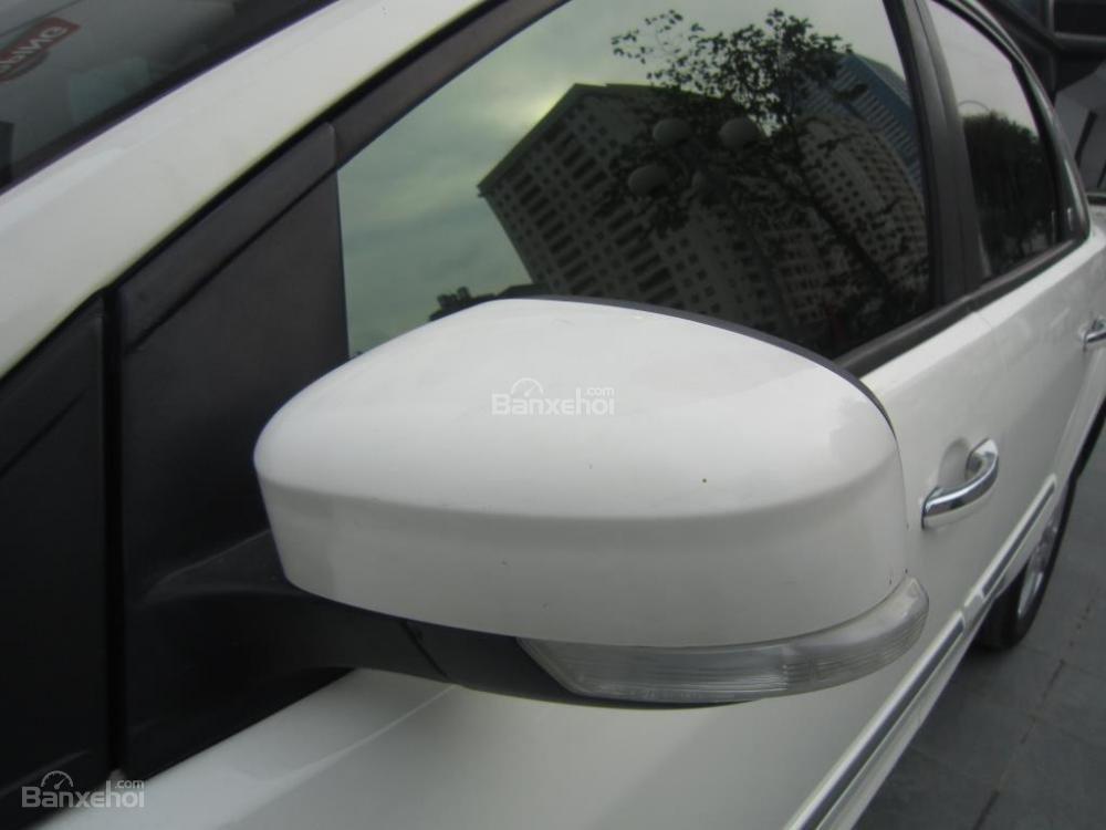 Bán xe Ford Focus 2011 AT, 505 triệu-8