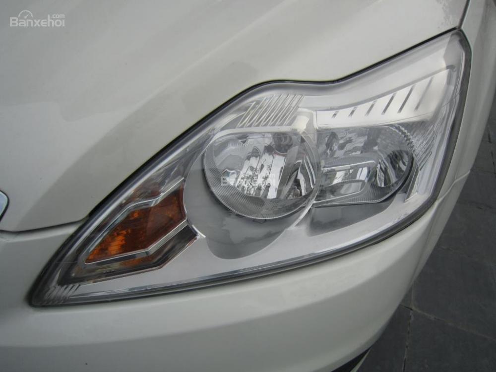 Bán xe Ford Focus 2011 AT, 505 triệu-7