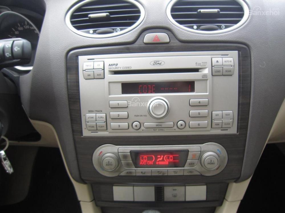 Bán xe Ford Focus 2011 AT, 505 triệu-11