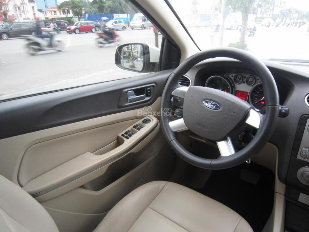 Bán xe Ford Focus 2011 AT, 505 triệu-9