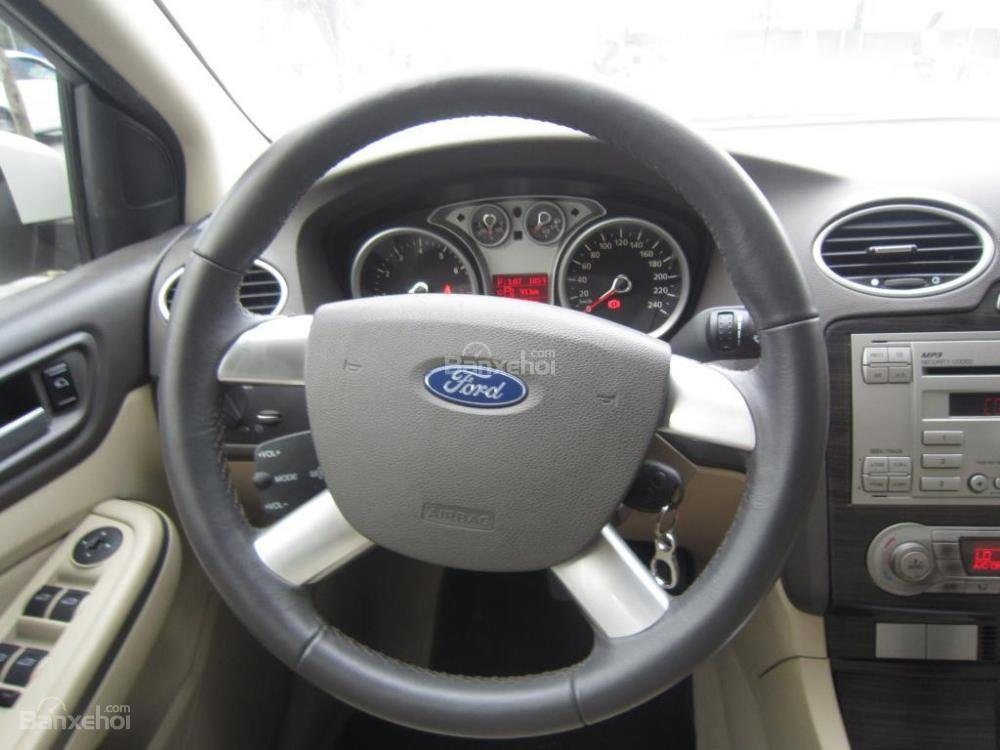 Bán xe Ford Focus 2011 AT, 505 triệu-10