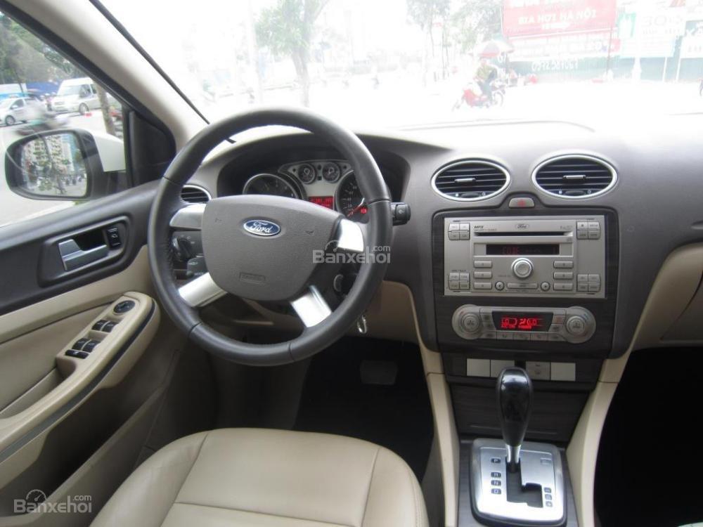 Bán xe Ford Focus 2011 AT, 505 triệu-16