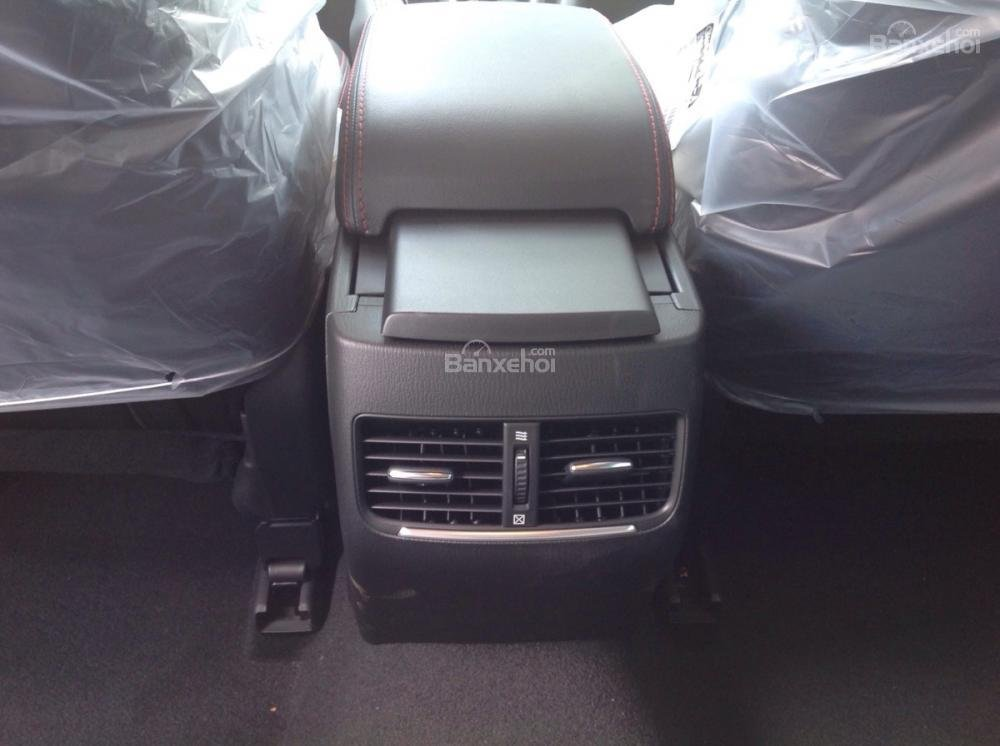 Mazda Gò Vấp bán Mazda 6 Full Option, công nghệ mới, thiết kế Kodo giá 978 triệu đã bao gồm VAT -3