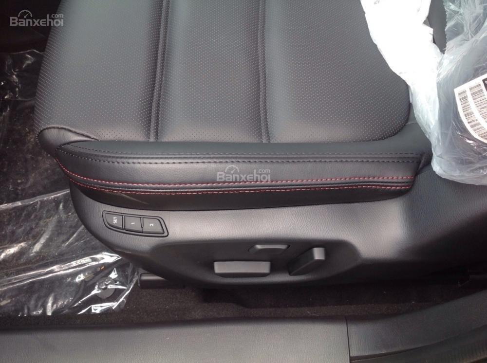 Mazda Gò Vấp bán Mazda 6 Full Option, công nghệ mới, thiết kế Kodo giá 978 triệu đã bao gồm VAT -6