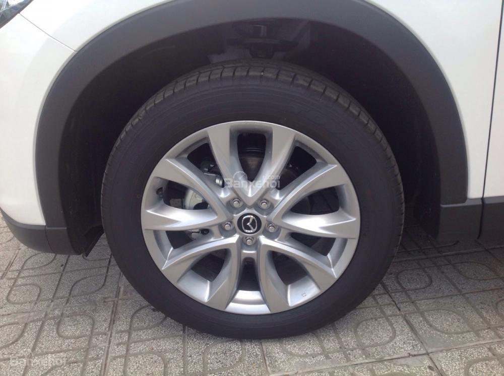 Mazda Gò Vấp bán CX-5 giá 1.039 tỷ, ưu đãi lớn nhất trong năm, tặng kèm nhiều quà tặng -1