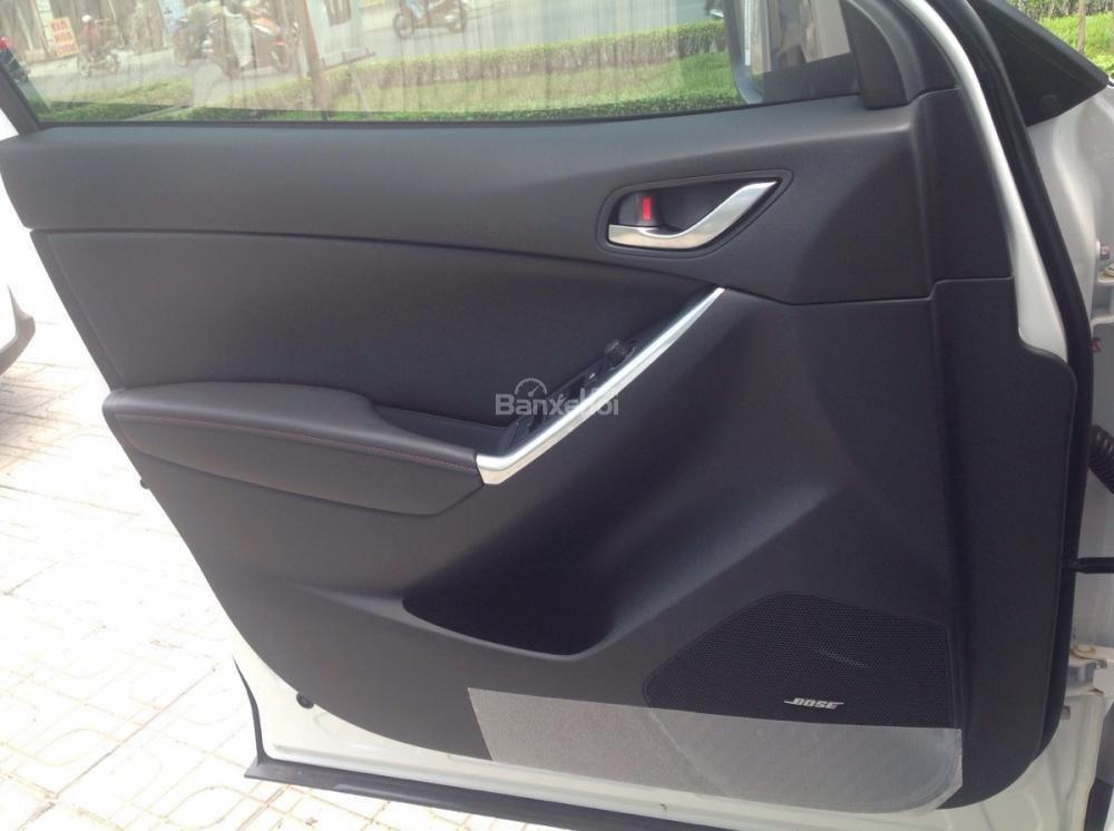 Mazda Gò Vấp bán CX-5 giá 1.039 tỷ, ưu đãi lớn nhất trong năm, tặng kèm nhiều quà tặng -3