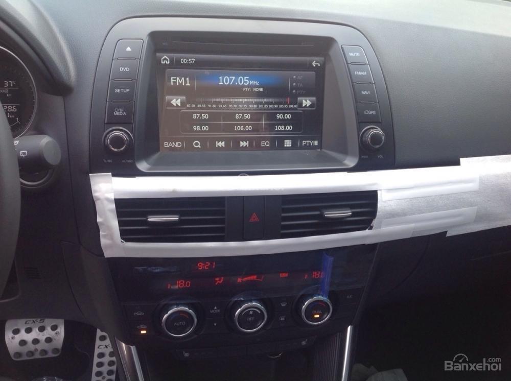 Mazda Gò Vấp bán CX-5 giá 1.039 tỷ, ưu đãi lớn nhất trong năm, tặng kèm nhiều quà tặng -2