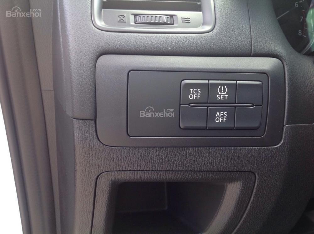 Mazda Gò Vấp bán CX-5 giá 1.039 tỷ, ưu đãi lớn nhất trong năm, tặng kèm nhiều quà tặng -10
