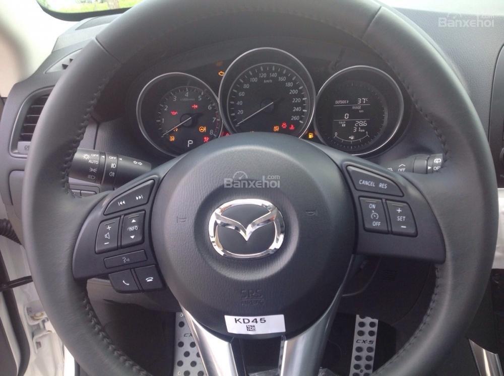 Mazda Gò Vấp bán CX-5 giá 1.039 tỷ, ưu đãi lớn nhất trong năm, tặng kèm nhiều quà tặng -11