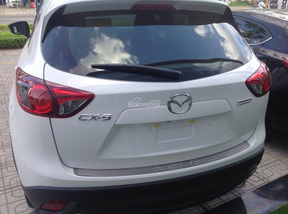 Mazda Gò Vấp bán CX-5 giá 1.039 tỷ, ưu đãi lớn nhất trong năm, tặng kèm nhiều quà tặng -13
