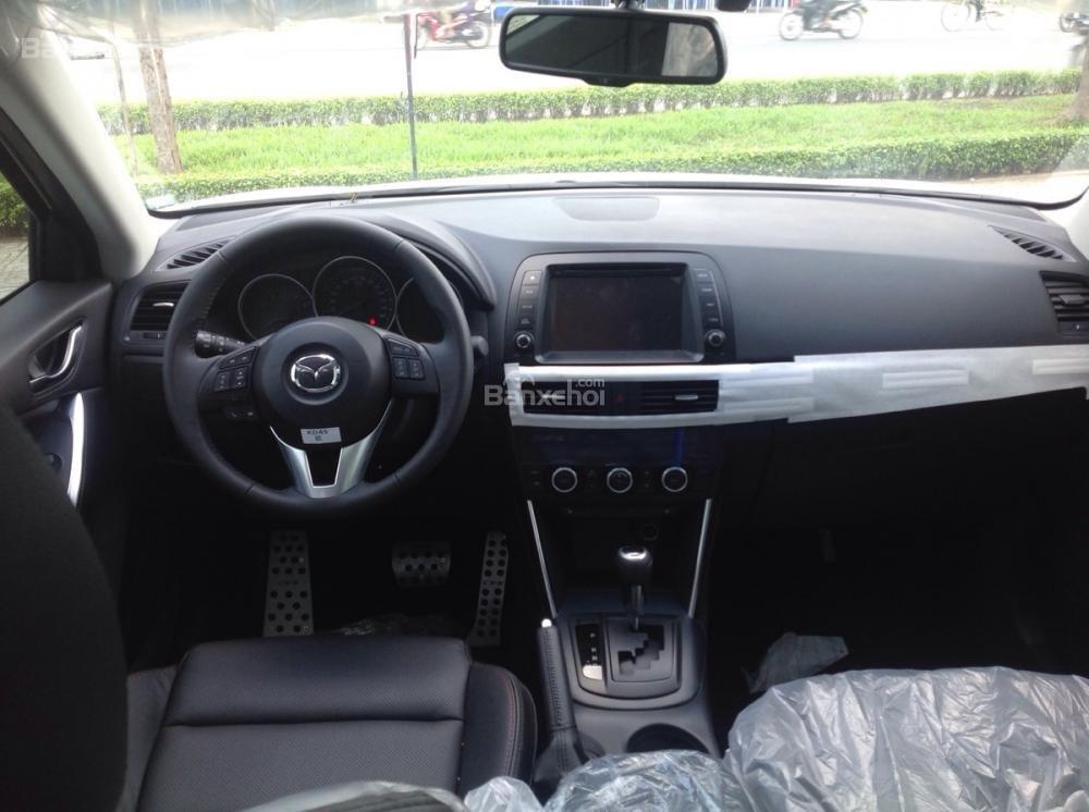 Mazda Gò Vấp bán CX-5 giá 1.039 tỷ, ưu đãi lớn nhất trong năm, tặng kèm nhiều quà tặng -15