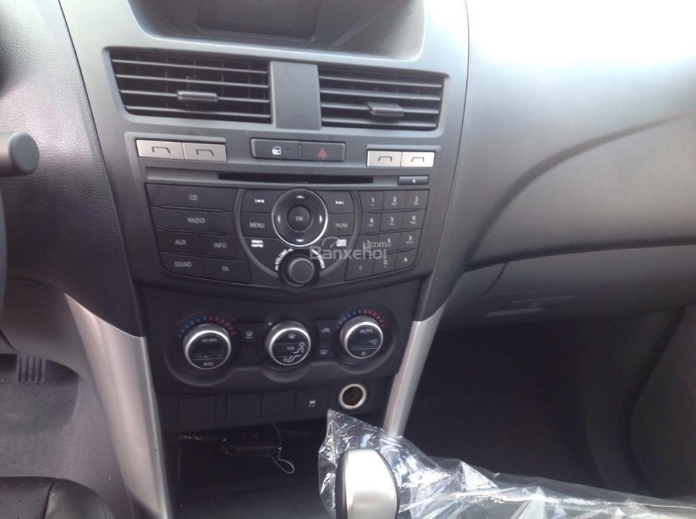 Cần bán Mazda BT 50 MT 4x4 đời 2015, nhập khẩu nguyên chiếc giá 649 triệu-1