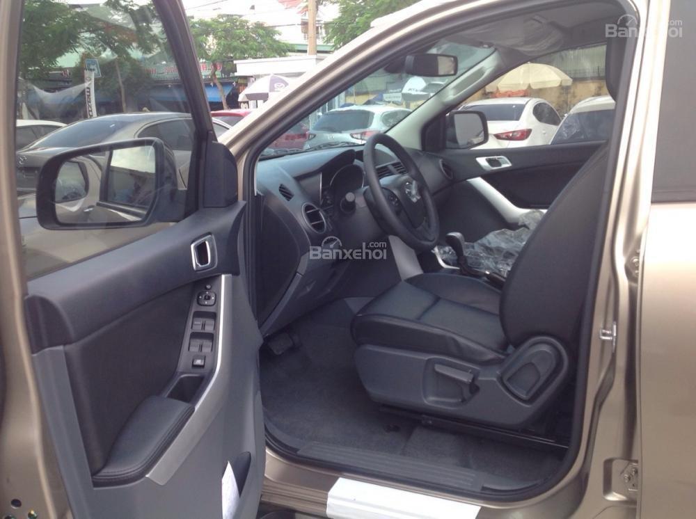 Cần bán Mazda BT 50 MT 4x4 đời 2015, nhập khẩu nguyên chiếc giá 649 triệu-3