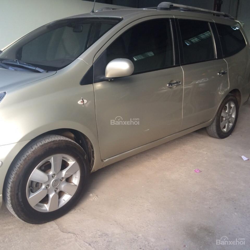 Bán xe Nissan Grand Livina 2011 AT, 485 triệu  -1