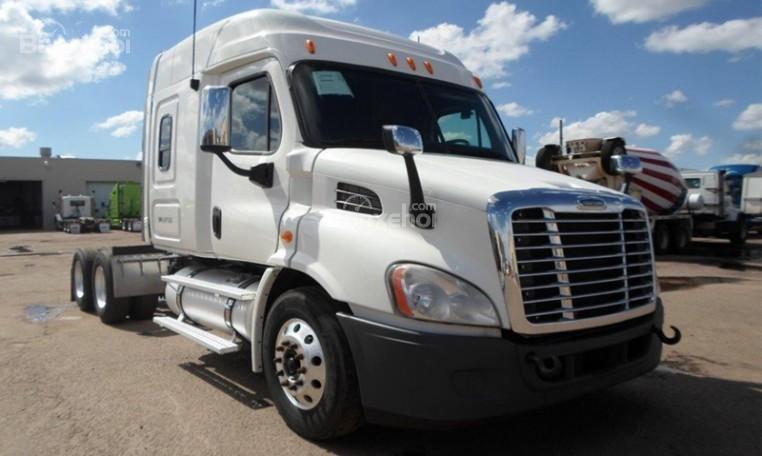 Bán xe đầu kéo Mỹ International ProStar model 2011Cummins giá tốt nhất thị trường -0