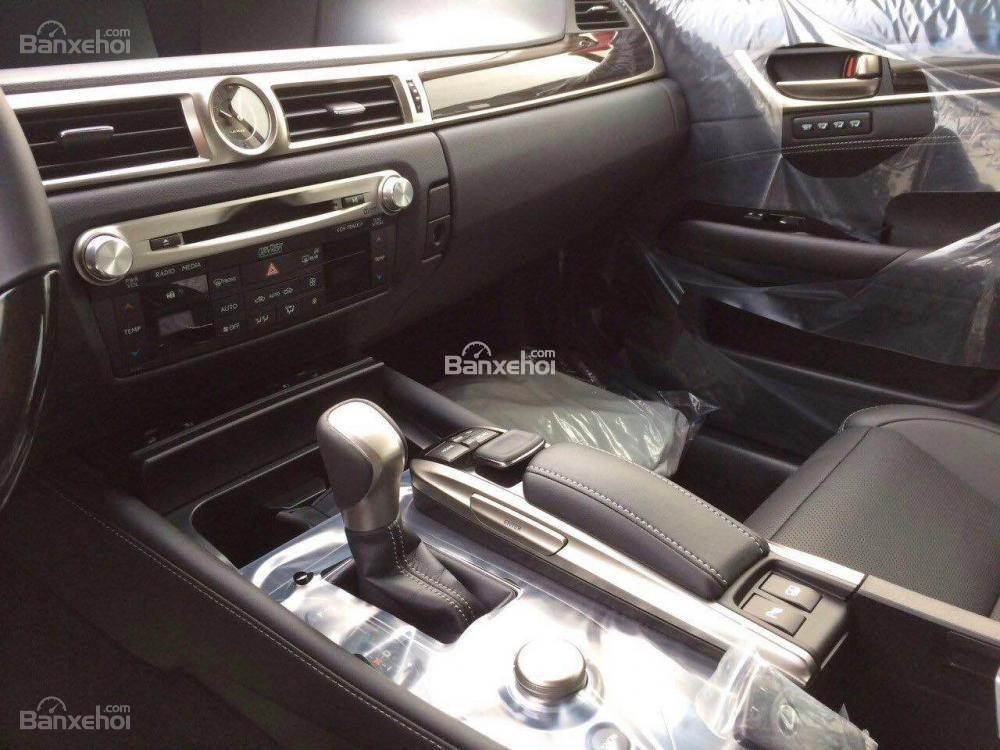 Bán xe Lexus GS đời 2015, nhập khẩu-7