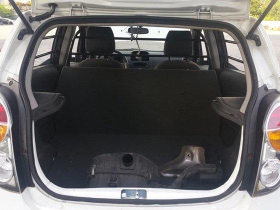Cung cấp Chevrolet Spark Van số lượng lớn, giá cả hợp lí, xe 2 chỗ ngồi fom giống 5 chỗ trong nước-3