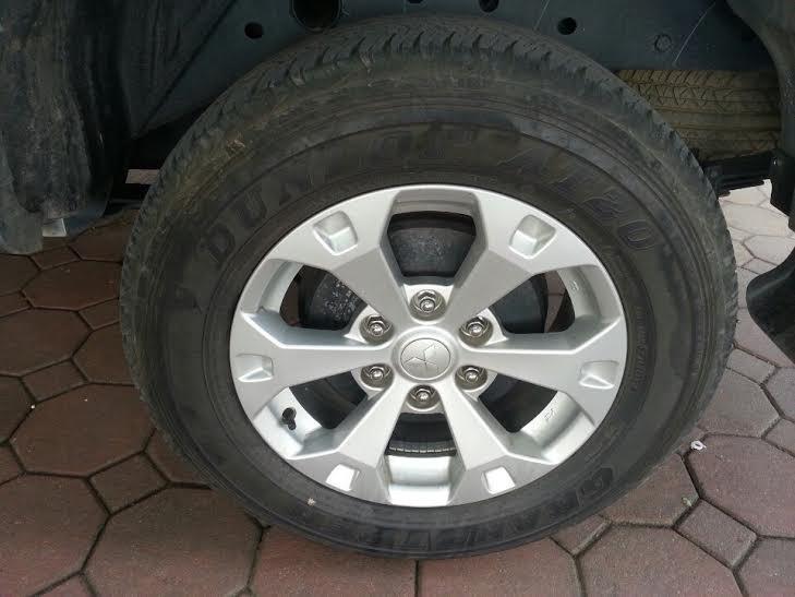 Chính chủ cần bán xe Toyota Prado TXL đời 2011 - 1.680 tỷ tại quận 2, TP Hồ Chí Minh-5
