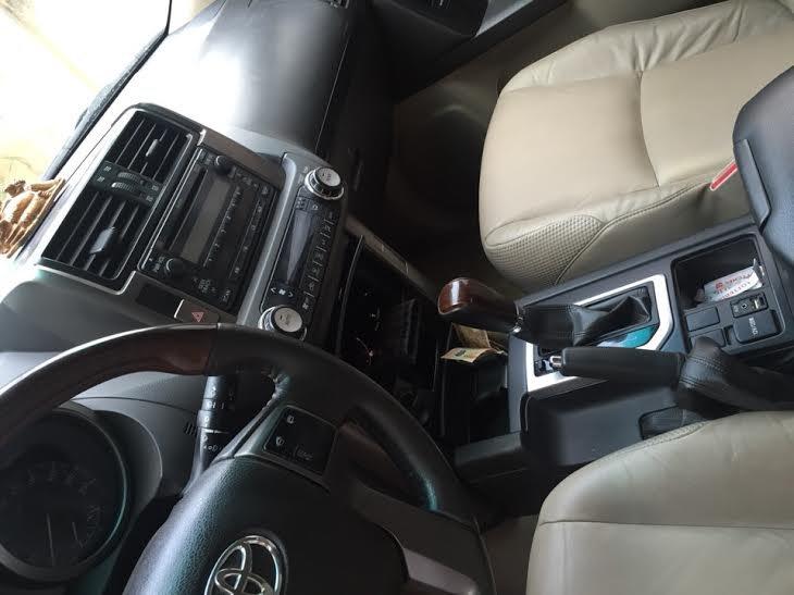 Chính chủ cần bán xe Toyota Prado TXL đời 2011 - 1.680 tỷ tại quận 2, TP Hồ Chí Minh-2