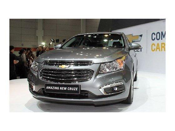 Xe Chevrolet Cruze đời 2015, nhập khẩu nguyên chiếc-2