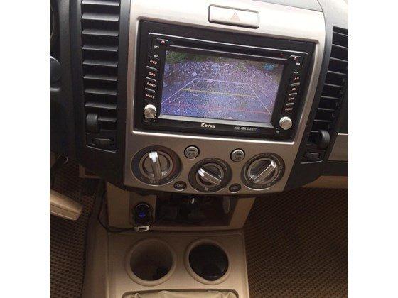 Cần bán gấp Ford Everest đời 2013, màu hồng phấn, xe nhập, số sàn, 670tr-1