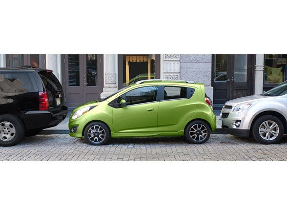 Chevrolet Giải Phóng bán xe Chevrolet spark. Giá cả cạnh tranh, ưu đãi lớn nhanh tay liên hệ-5