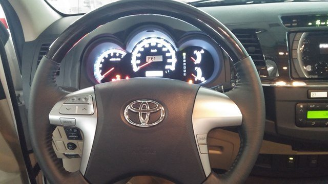 Toyota An Sương đang có chương trình bán hàng cực tốt cho dòng xe Toyota Fortuner model 2015-4