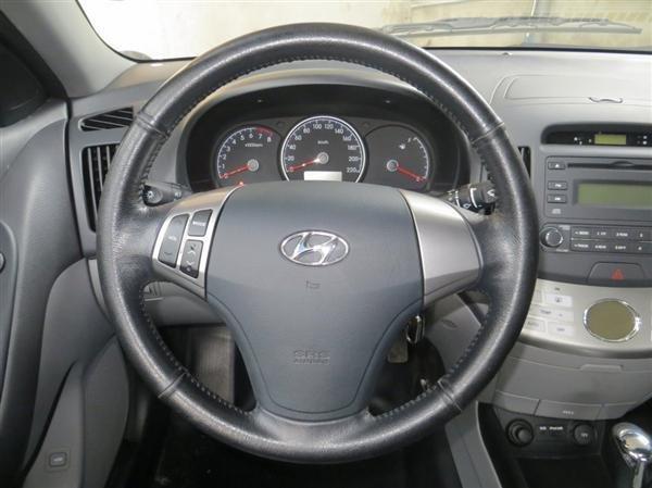 Cần bán lại xe Hyundai Avante đời 2014, màu trắng, như mới, giá chỉ 550 triệu-5