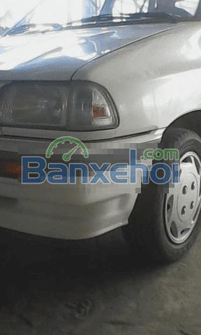 Cần bán lại xe Kia CD5 năm 2002, màu trắng, nhập khẩu chính hãng -0