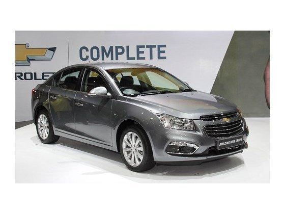 Xe Chevrolet Cruze đời 2015, nhập khẩu nguyên chiếc-3