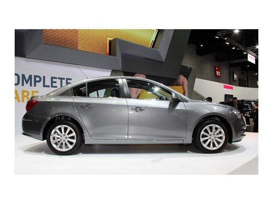 Xe Chevrolet Cruze đời 2015, nhập khẩu nguyên chiếc-5