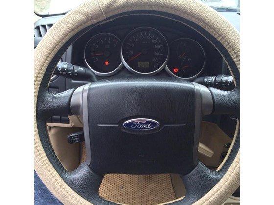 Cần bán gấp Ford Everest đời 2013, màu hồng phấn, xe nhập, số sàn, 670tr-3