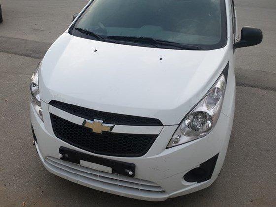 Cung cấp Chevrolet Spark Van số lượng lớn, giá cả hợp lí, xe 2 chỗ ngồi fom giống 5 chỗ trong nước-0